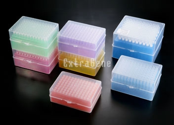 Filter Pipette Tips