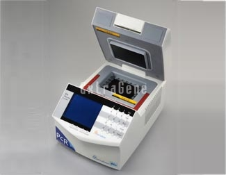 TE (Peltier) Cooling PCR Thermocycler/ UV Table